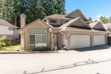 R2194216 - 17 9025 216 STREET, Walnut Grove, Langley, BC - Townhouse