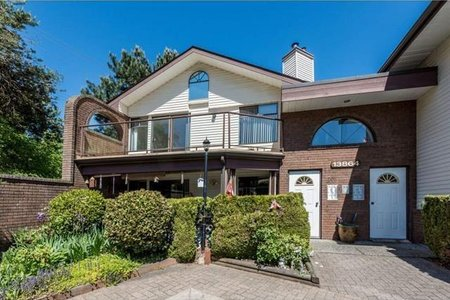 R2194311 - 201 13864 102 AVENUE, Whalley, Surrey, BC - Townhouse