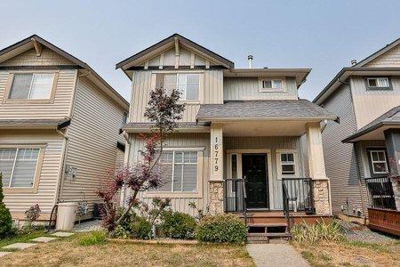 R2194324 - 16779 61 AVENUE, Cloverdale BC, Surrey, BC - House/Single Family
