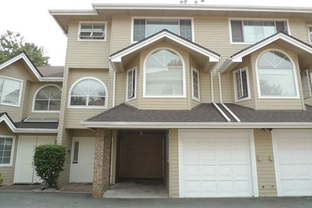 R2194340 - 6 8180 BENNETT ROAD, Brighouse South, Richmond, BC - Townhouse