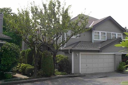 R2194349 - 861 ROCHE POINT DRIVE, Roche Point, North Vancouver, BC - Townhouse