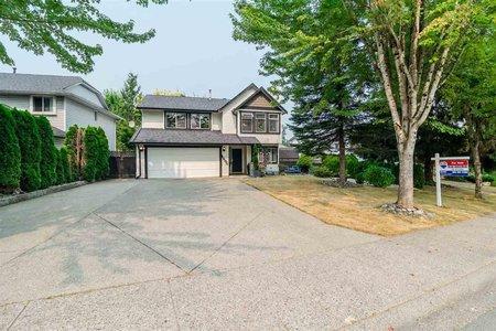R2194370 - 21469 89TH AVENUE, Walnut Grove, Langley, BC - House/Single Family