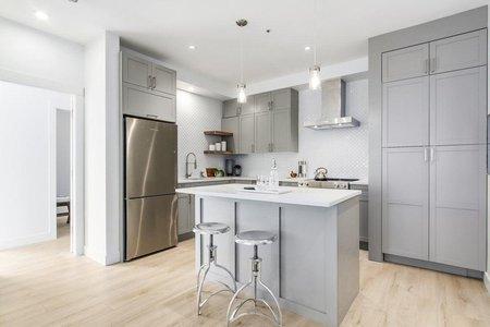 R2194382 - 205 8380 JONES ROAD, Brighouse South, Richmond, BC - Apartment Unit