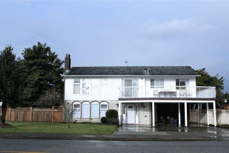 R2194392 - 8571 SAUNDERS ROAD, Saunders, Richmond, BC - House/Single Family