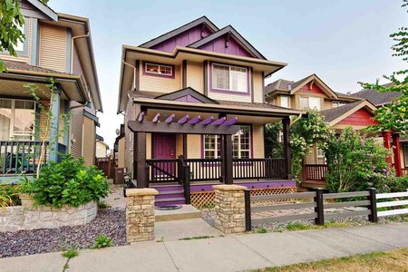 R2194422 - 6554 193 STREET, Clayton, Surrey, BC - House/Single Family