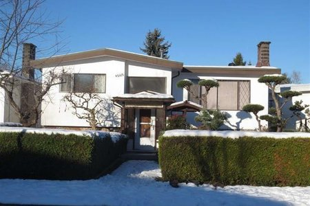 R2194424 - 4665 BALDWIN STREET, Victoria VE, Vancouver, BC - House/Single Family