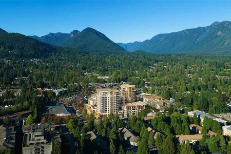 R2194475 - 411 2780 VALLEY CENTRE AVENUE, Lynn Valley, North Vancouver, BC - Apartment Unit