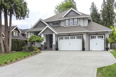 R2194484 - 21806 86A AVENUE, Fort Langley, Langley, BC - House/Single Family