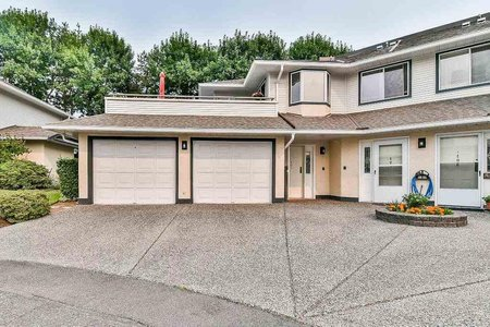 R2194497 - 407 19645 64 AVENUE, Willoughby Heights, Langley, BC - Townhouse