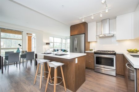 R2194503 - 301 3602 ALDERCREST DRIVE, Roche Point, North Vancouver, BC - Apartment Unit