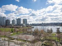 Photo of 603 1483 HOMER STREET, Vancouver