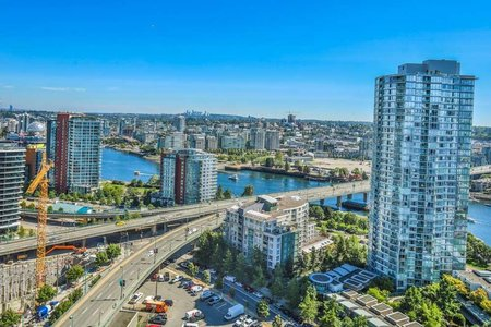R2194558 - 3006 1009 EXPO BOULEVARD, Yaletown, Vancouver, BC - Apartment Unit