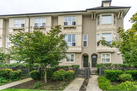 R2194560 - 29 7938 209 STREET, Willoughby Heights, Langley, BC - Townhouse