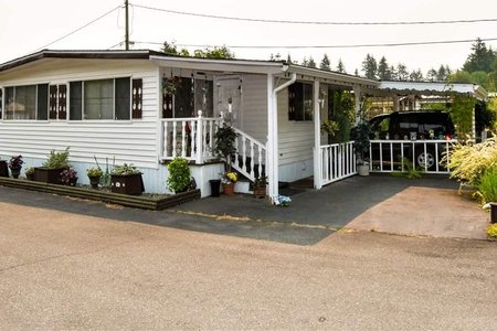 R2194565 - 133 3031 200 STREET, Brookswood Langley, Langley, BC - Manufactured