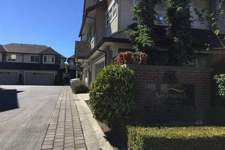 R2194610 - 6 10711 NO 5 ROAD, Ironwood, Richmond, BC - Townhouse