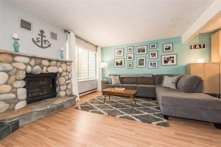 R2194664 - 8167 LAVAL PLACE, Champlain Heights, Vancouver, BC - Townhouse