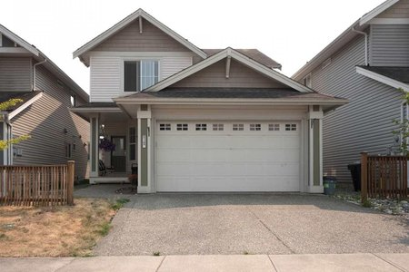R2194759 - 21182 81B AVENUE, Willoughby Heights, Langley, BC - House/Single Family