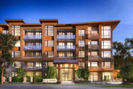 R2194766 - 301 2663 LIBRARY LANE, Lynn Valley, North Vancouver, BC - Apartment Unit