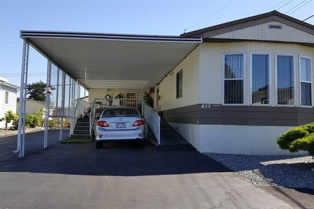 R2194787 - 186 27111 0 AVENUE, Otter District, Langley, BC - Manufactured