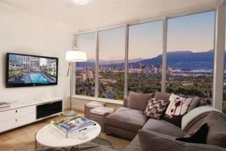 R2194788 - 1605 2220 KINGSWAY, Victoria VE, Vancouver, BC - Apartment Unit