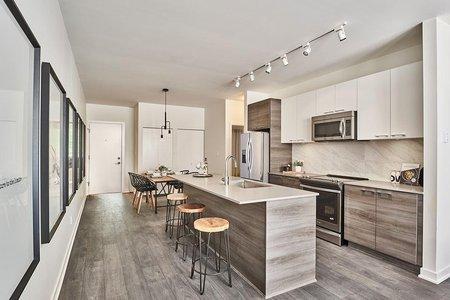 R2194793 - 417 13963 105A AVENUE, Whalley, Surrey, BC - Apartment Unit
