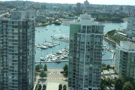 R2194812 - 3305 1009 EXPO BOULEVARD, Yaletown, Vancouver, BC - Apartment Unit