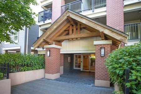 R2194862 - D110 8929 202 STREET, Walnut Grove, Langley, BC - Apartment Unit