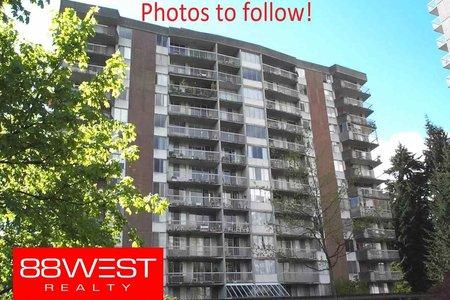 R2194863 - 610 2020 FULLERTON AVENUE, Pemberton NV, North Vancouver, BC - Apartment Unit