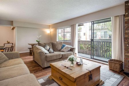 R2194875 - 203 236 W 2 STREET, Lower Lonsdale, North Vancouver, BC - Apartment Unit