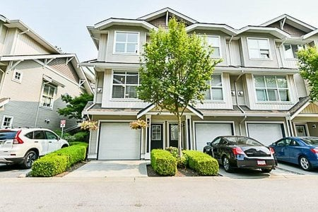 R2194916 - 61 20460 66TH AVENUE, Willoughby Heights, Langley, BC - Townhouse