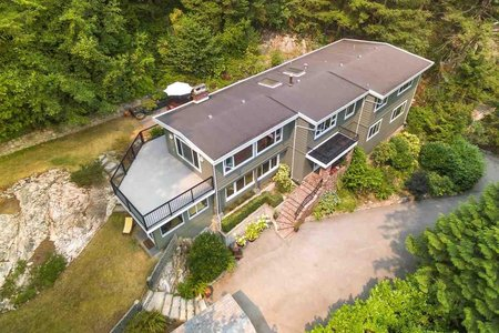 R2194927 - 6801-6803 HYCROFT ROAD, Whytecliff, West Vancouver, BC - House/Single Family