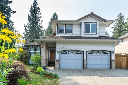 R2194945 - 20530 96B AVENUE, Walnut Grove, Langley, BC - House/Single Family