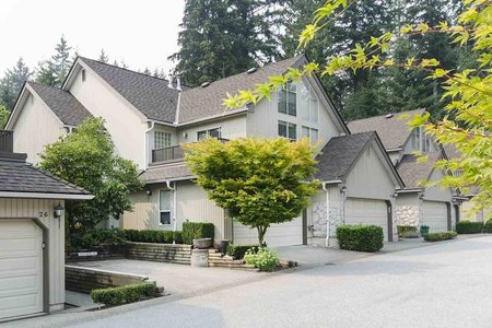 R2194961 - 27 1001 NORTHLANDS DRIVE, Northlands, North Vancouver, BC - Townhouse