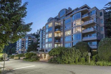 R2194966 - 302 3105 DEER RIDGE DRIVE, Deer Ridge WV, West Vancouver, BC - Apartment Unit