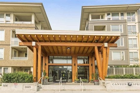 R2195019 - 205 2665 MOUNTAIN HIGHWAY, Lynn Valley, North Vancouver, BC - Apartment Unit