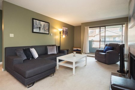 R2195021 - 315 8591 WESTMINSTER HIGHWAY, Brighouse, Richmond, BC - Apartment Unit