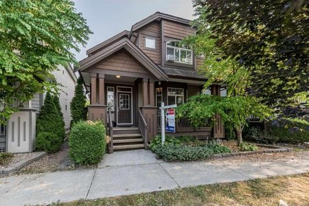 R2195035 - 19252 68A AVENUE, Clayton, Surrey, BC - House/Single Family
