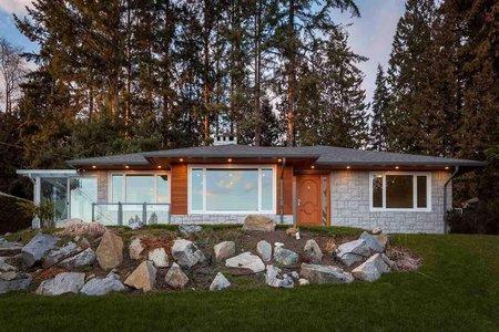 R2195072 - 1575 RENA CRESCENT, Ambleside, West Vancouver, BC - House/Single Family