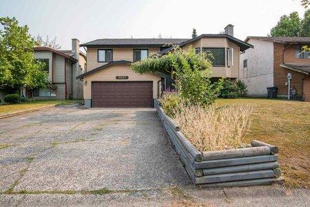 R2195084 - 13238 66B AVENUE, West Newton, Surrey, BC - House/Single Family