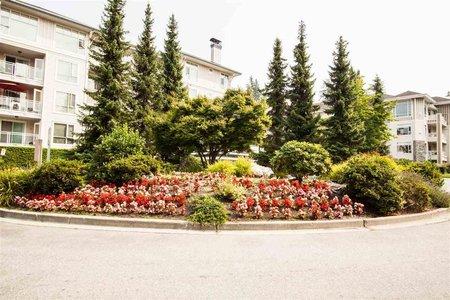 R2195106 - 406 3629 DEERCREST DRIVE, Roche Point, North Vancouver, BC - Apartment Unit