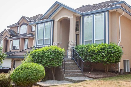 R2195110 - 10549 170A STREET, Fraser Heights, Surrey, BC - House/Single Family