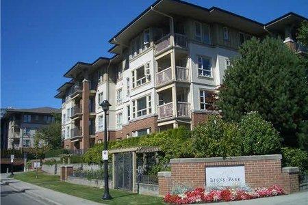 R2195112 - 1207 5133 GARDEN CITY ROAD, Brighouse, Richmond, BC - Apartment Unit