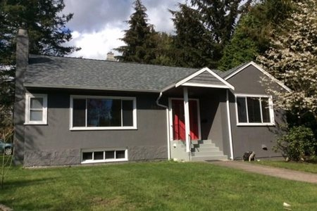 R2195114 - 3933 SW MARINE DRIVE, Southlands, Vancouver, BC - House/Single Family