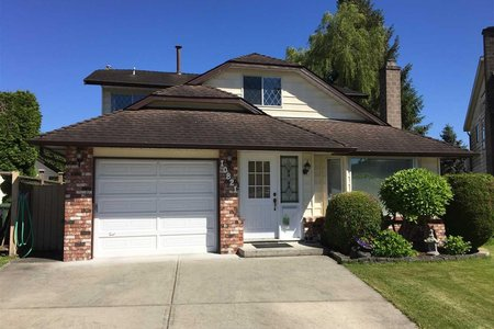 R2195139 - 10821 HOLLYMOUNT DRIVE, Steveston North, Richmond, BC - House/Single Family