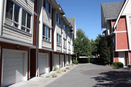 R2195159 - 28 9308 KEEFER AVENUE, McLennan North, Richmond, BC - Townhouse