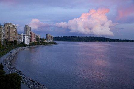 R2195160 - 601&602 150 24TH STREET, Dundarave, West Vancouver, BC - Apartment Unit