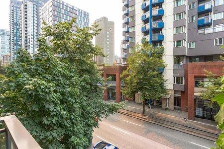 R2195171 - 305 1082 SEYMOUR STREET, Downtown VW, Vancouver, BC - Apartment Unit
