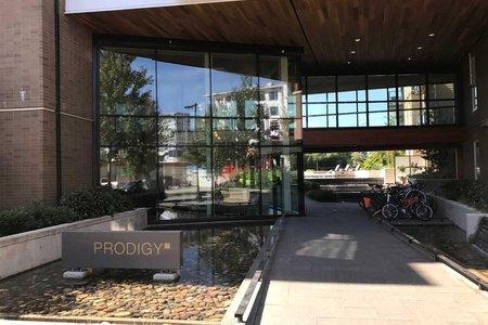 R2195178 - 606 6033 GRAY AVENUE, University VW, Vancouver, BC - Apartment Unit