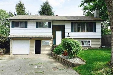 R2195190 - 7457 TODD CRESCENT, East Newton, Surrey, BC - House/Single Family