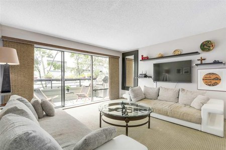 R2195206 - 404 1355 HARWOOD STREET, West End VW, Vancouver, BC - Apartment Unit